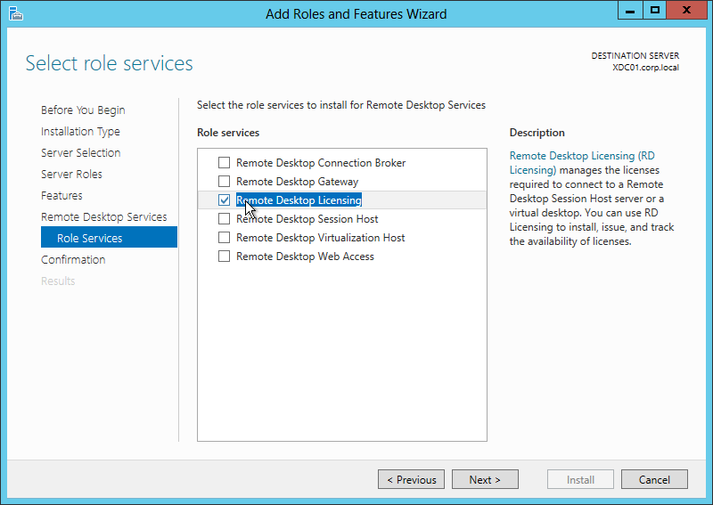 XenApp 7 6 and Microsoft RD Connection Broker and Session Host