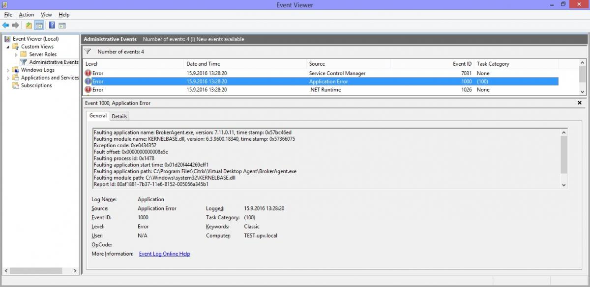 XA7 11 and PzAppV_VDA_x64 msi - XenApp 7 x - Discussions