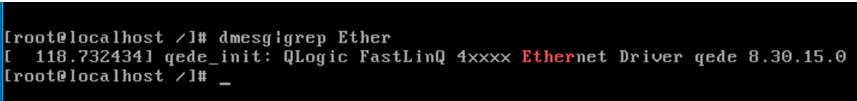 XenServer 7 6 install on new Servers - No Networking found prior to