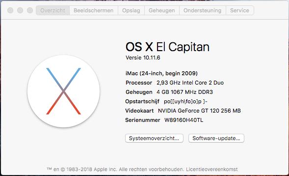 Citrix does not launch for Mac OS X El capitan 10 11 | error