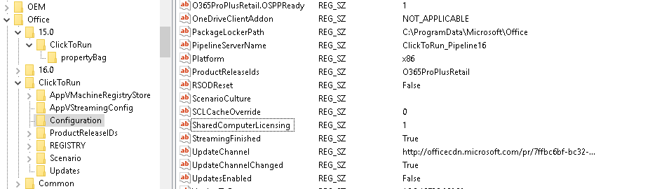 Office 365 Outlook prompts for password in XD - XenDesktop 7 x